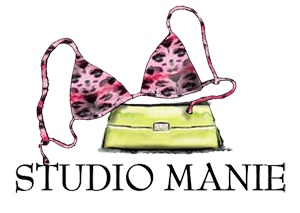 maniefashion logo